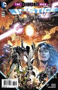 Justice League Vol 2 44