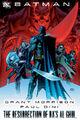 Batman Resurrection of Ra's al Ghul TP