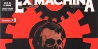 Ex Machina Vol 1 2