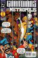 Guardians of Metropolis Vol 1 2