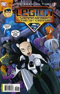 Legion of Super-Heroes in the 31st Century Vol 1 14