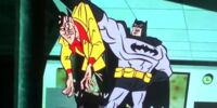Plastic Man (Shorts) Episode: The Bat and the Eel