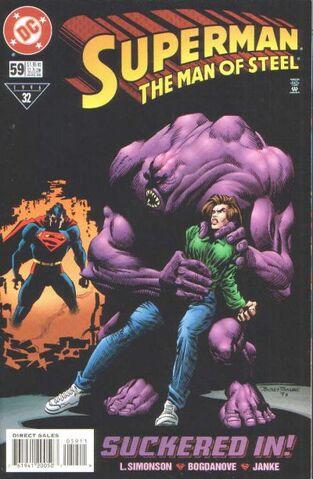 File:Superman Man of Steel Vol 1 59.jpg