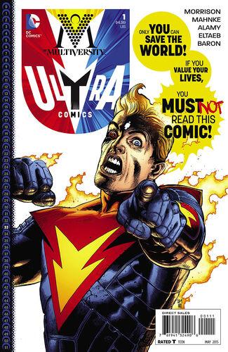 GRANT MORRISON, des comics et bien plus... 325?cb=20150325215845
