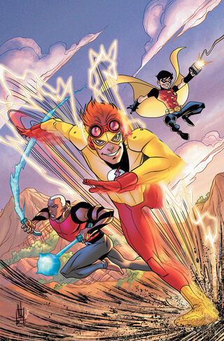 File:Young Justice Vol 2 3 Textless.jpg