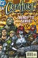 Creature Commandos Vol 1 3