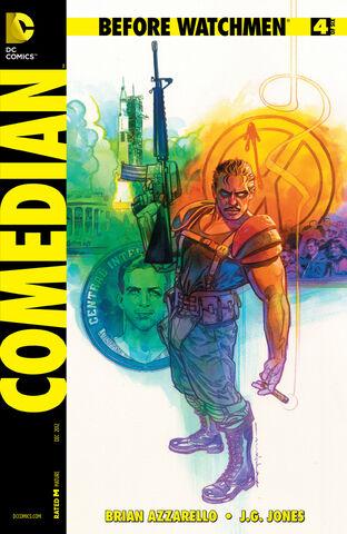 File:Before Watchmen Comedian Vol 1 4 Variant A.jpg