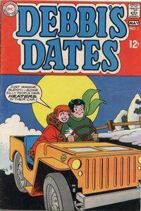 Debbi's Dates Vol 1 1