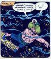 Genro the Genie (Earth-One)