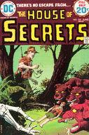 House of Secrets v.1 120