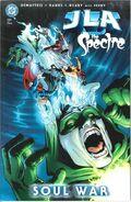 JLA-Spectre Soul War Vol 1 1
