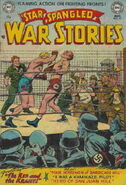 Star Spangled War Stories Vol 1 12