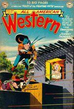 All-American Western Vol 1 121
