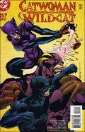 CatwomanWildcat Vol 1 3