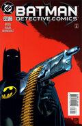Detective Comics 710