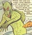 Riverman Earth-S