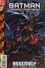 Batman Legends of the Dark Knight 120