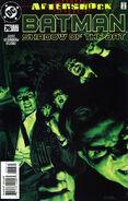 Batman Shadow of the Bat Vol 1 76