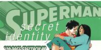 DC Comics Presents: Superman - Secret Identity Vol 1 1