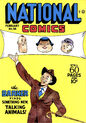 National Comics Vol 1 58