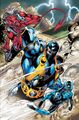 Teen Titans Vol 3 61 Textless