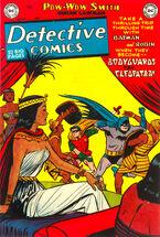 Detective Comics 167
