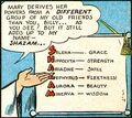 Mary Marvel Earth-S 002