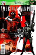 American Vampire Survival of the Fittest Vol 1 1