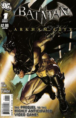 File:Batman Arkham City Vol 1 1.jpg