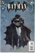 Batman Chronicles 11