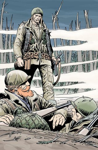 File:Sgt. Rock Between Hell and a Hard Place Solicit.jpg