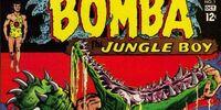 Bomba the Jungle Boy/Covers