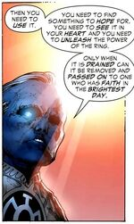 Ganthet Blue Guardian 02