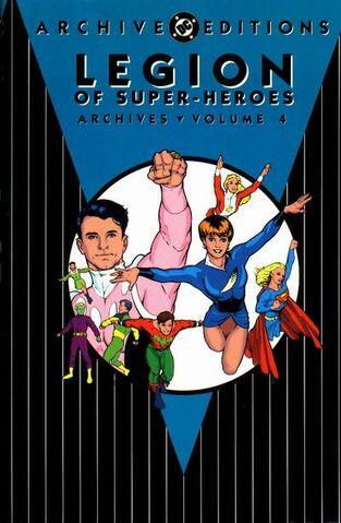File:Legion of Super-Heroes Archives Vol 1 4.jpg