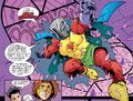 Red Tornado World Without Young Justice 001