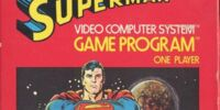 Superman Video Games