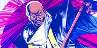 Tangent Comics: The Superman Vol 1 1