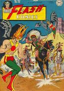 Flash Comics 94