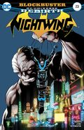 Nightwing Vol 4 23
