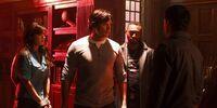 Smallville (TV Series) Episode: Pandora