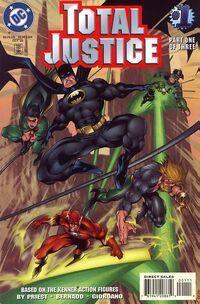 Total Justice 1