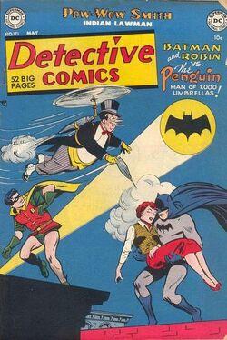 Detective Comics 171