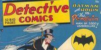 Detective Comics Vol 1 171