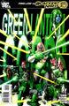 Green Lantern Corps Vol 2 37 Variant
