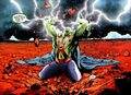 Martian Manhunter 0052