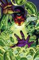 Sinestro Green Lantern 003