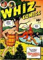 Whiz Comics 50