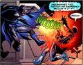 Bruce Wayne Dark Knight Dynasty 008