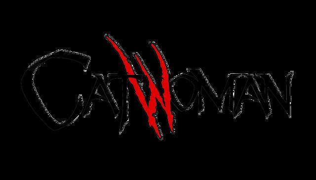 File:Catwoman Vol 4 Logo.png