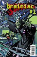 Superman Vol 3 23.2 Brainiac
